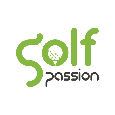 Logo - Eurogolf - GOLF PASSION