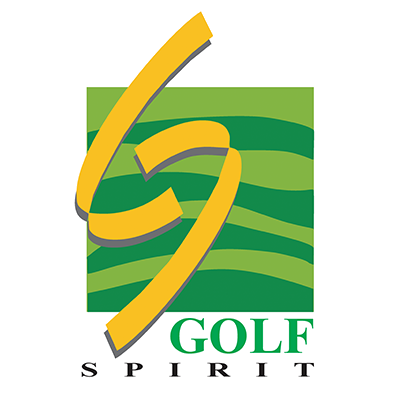 Logo - Eurogolf - Golf Spirit