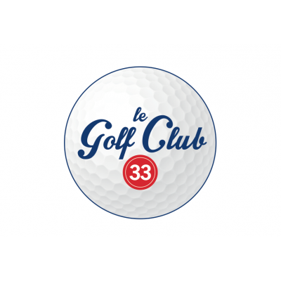 Logo - Eurogolf - Le Golf Club 33