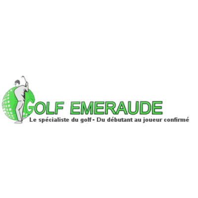 Logo - Eurogolf - Golf Emeraude