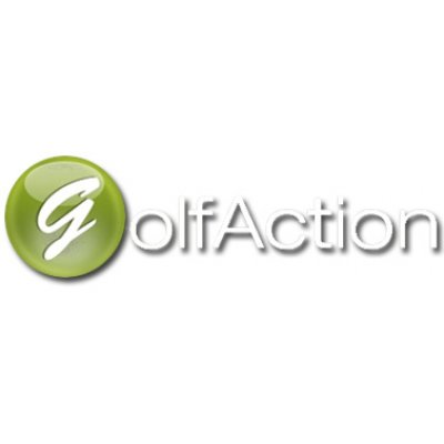 Logo - Eurogolf - Golf Action