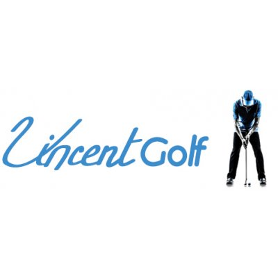 Logo - Eurogolf - Vincent Golf